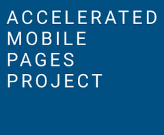 Accelerated Mobile Pages (AMP)って何でしょう?